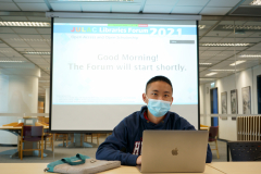 JULAC Libraries Forum 2021