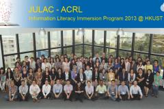 ACRL June 2013