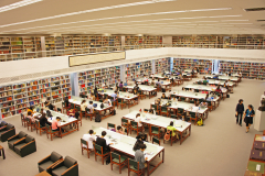 CUHK Libraries