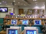 United College Library_audio-visual-carrel