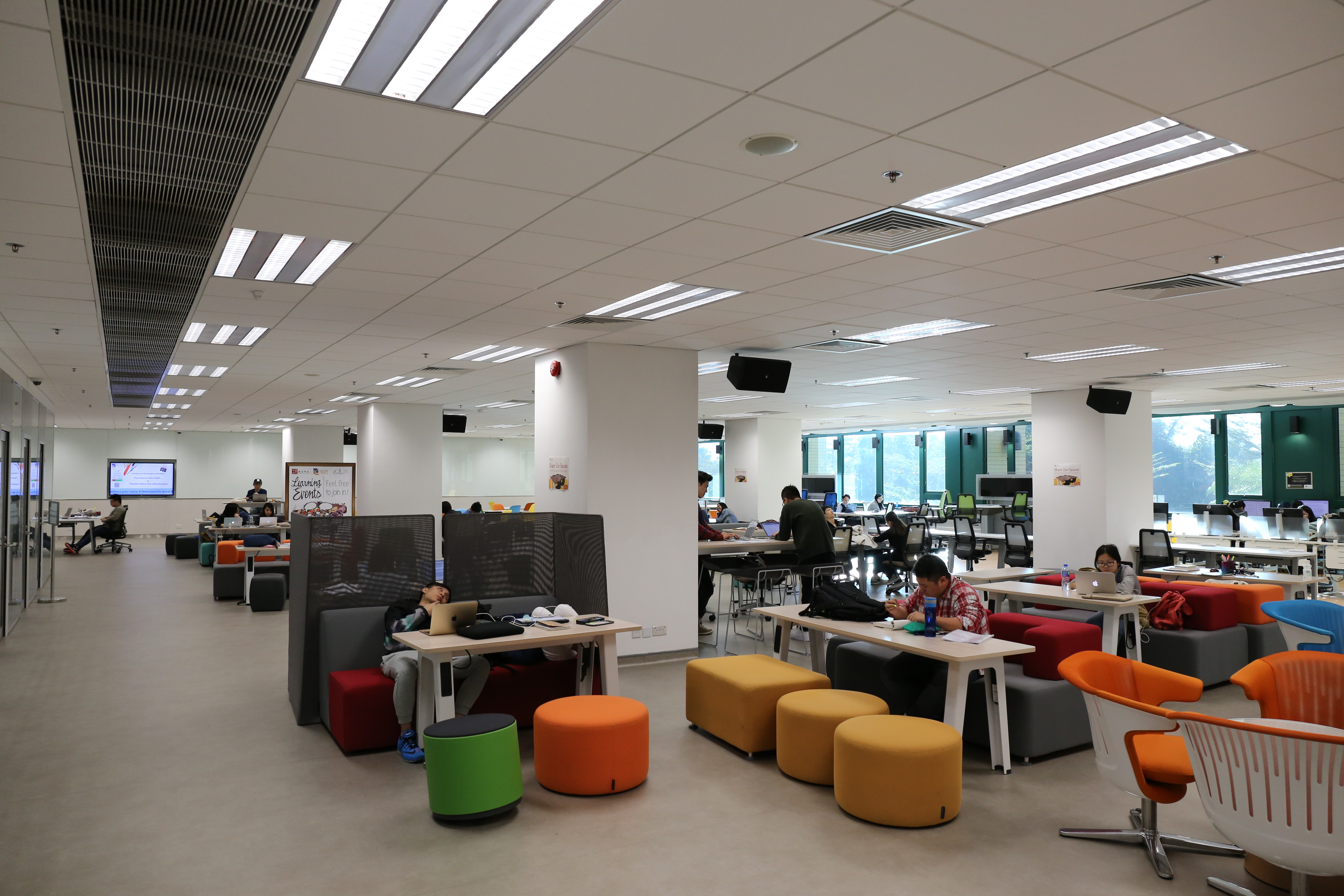 Main Library - L2 Academic Commons_1