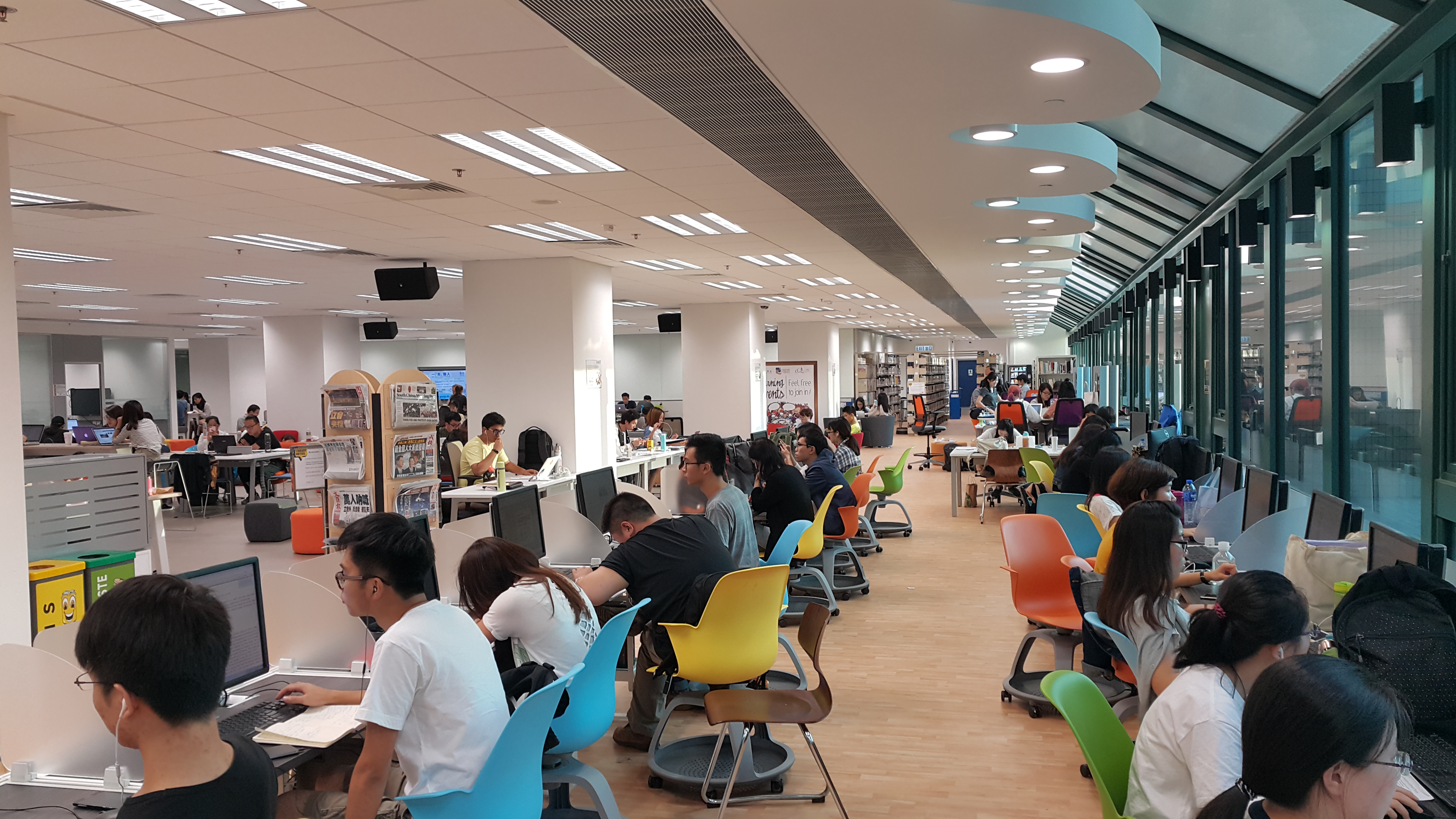 Main Library - L2 Academic Commons_2