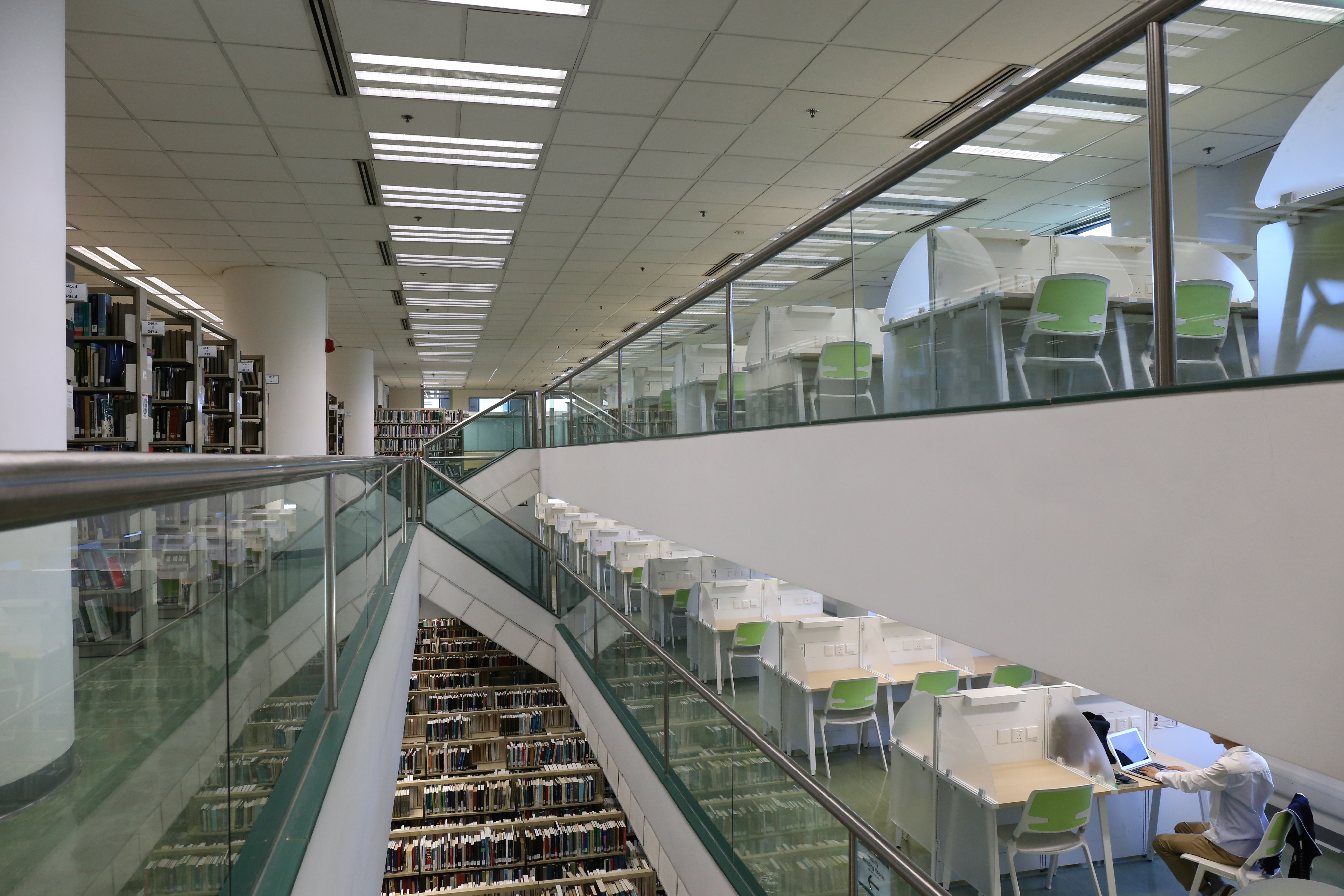 Main Library - L5