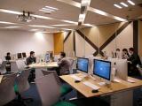 E-Learning Classroom A
