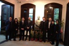 JULAC Guangdong Meeting
