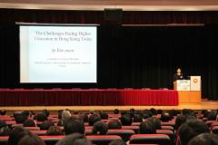 JULAC Libraries Forum 2013