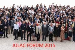 JULAC Libraries Forum 2015