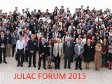 JULAC Libraries Forum 2015