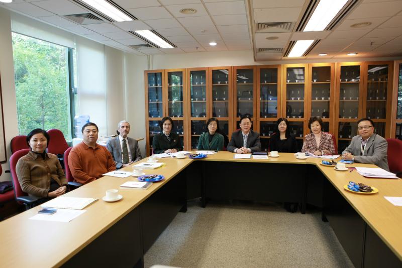 Julac Meeting Dec 2012