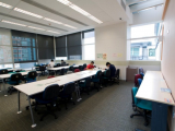 Study Room (3/F, Library)