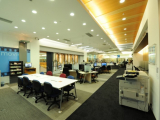 Lee Hak-kan Multi-Media and Language Learning Centre
