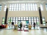 Library Main Entrance 2